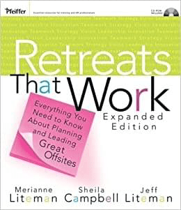 Retreats that Work Expanded Edition