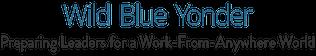 Wild Blue Yonder - Critical Skills Training